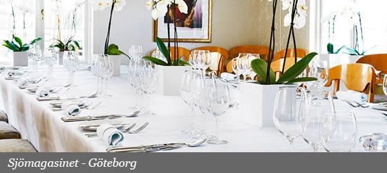 Sjömagasinet - Göteborg