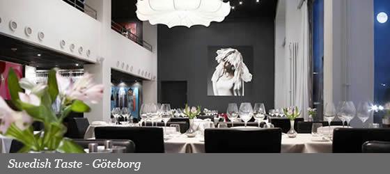 Swedish Taste - Göteborg